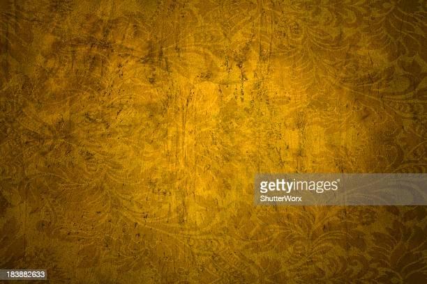 Victorian fondo de oro