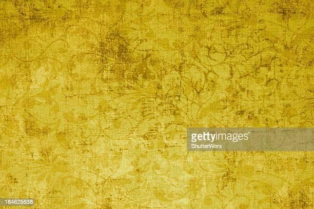 Oro sfondo vittoriano