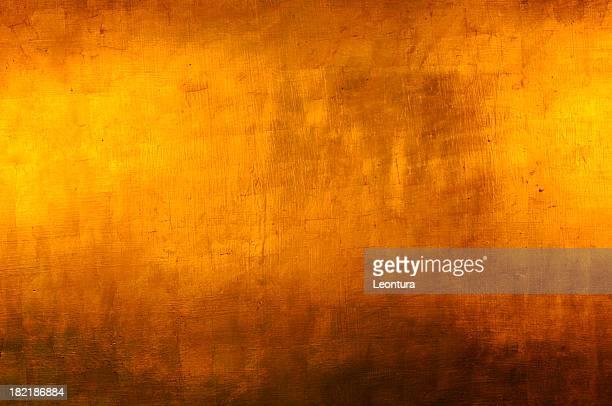 Golden Background, Wat Pho, Bangkok