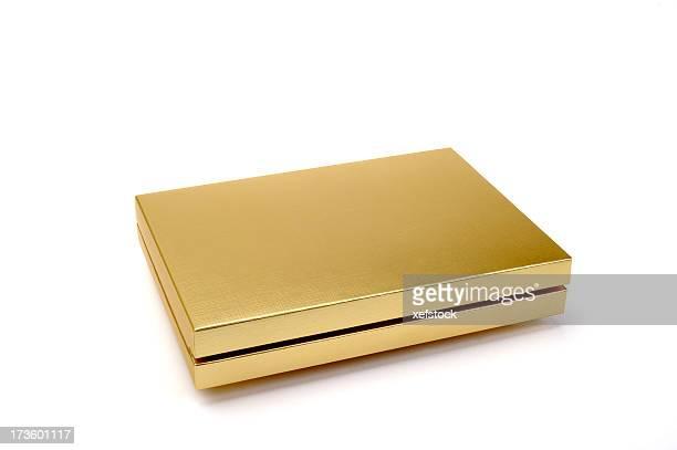 golden box