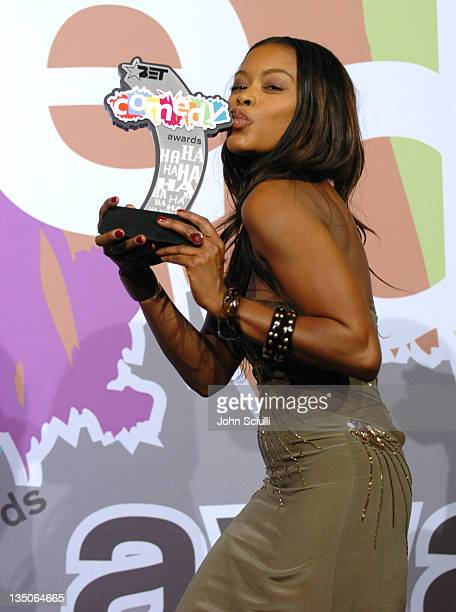 Golden Brooks winner of Outstanding Supporting Actress in a Comedy Series for 'Girlfriends'