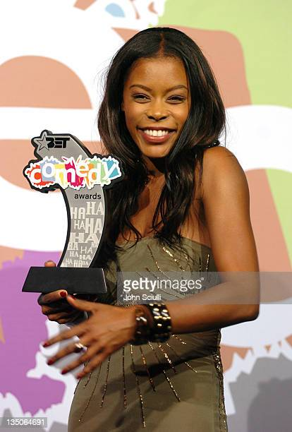 Golden Brooks winner of Outstanding Supporting Actress in a Comedy Series for 'Girlfriends'jpg