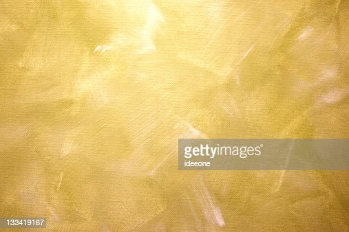 Golden Canvas detail