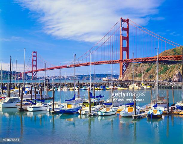 Golden Gate Bridge, en Californie
