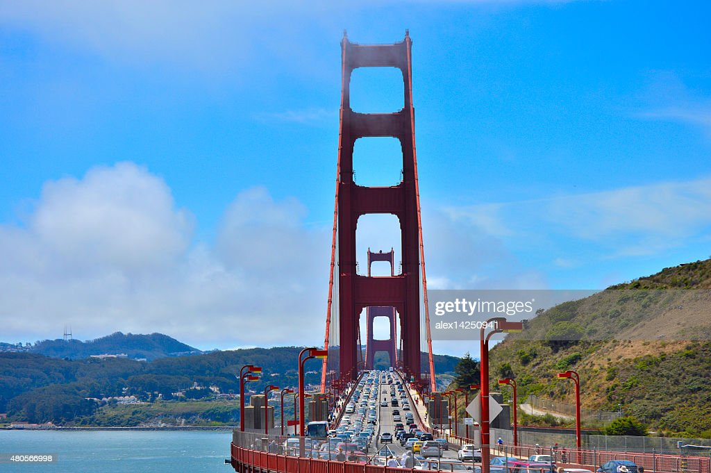 Golden Gate : Stock Photo