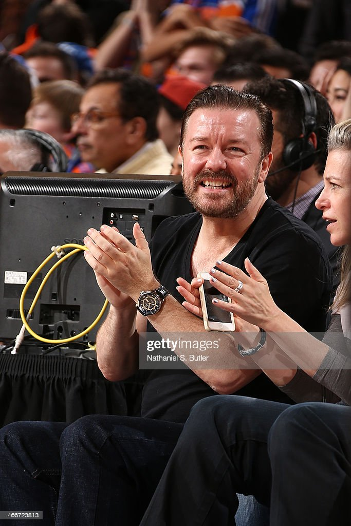 Miami Heat V New York Knicks Getty Images