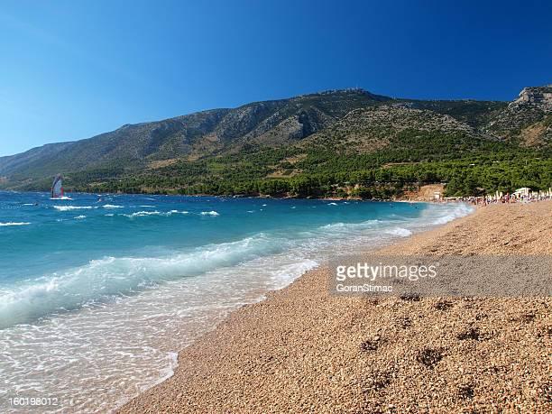 Golden Horn beach