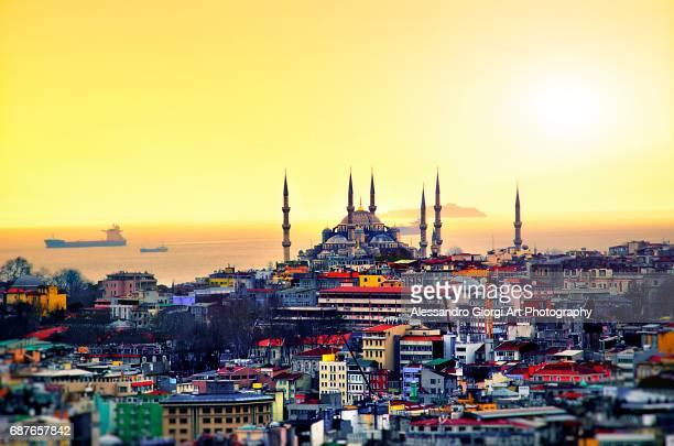 Golden Istanbul