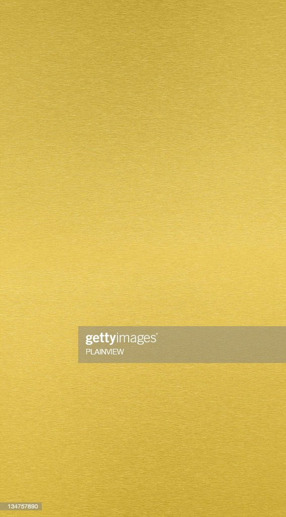 Golden metallic background