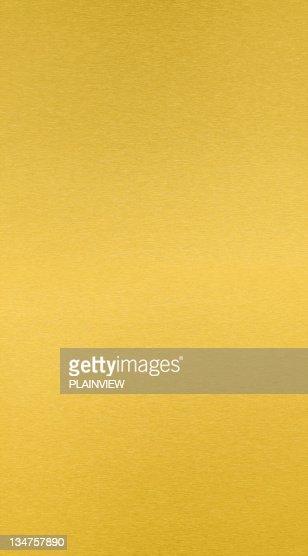 ゴールドメタリックの背景