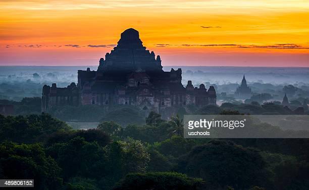 Golden Myanmar Image