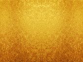 Golden paper background