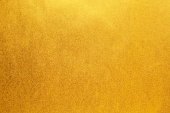 Golden paper useful for textures and backgrounds.