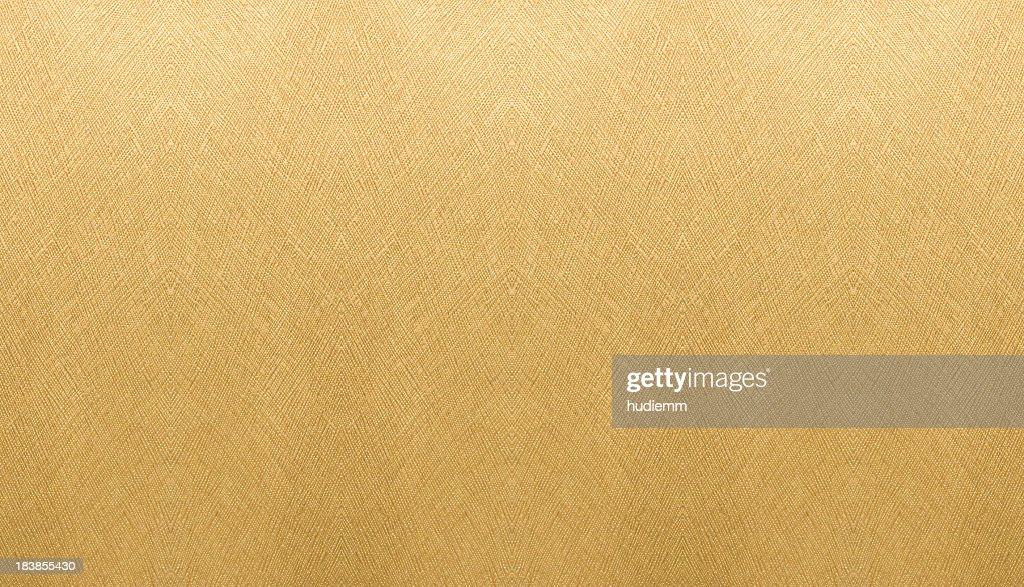 Golden Paper texture (XXL)