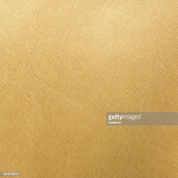 Golden Paper textured background
