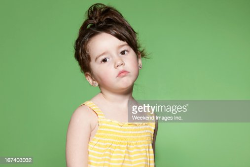Golden rules for toddler's behavior : Stock Photo