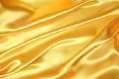 Golden Silk Texture