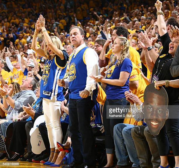 Rockets Vs Warriors Uk Time: Joe Lacob Stock Photos And Pictures