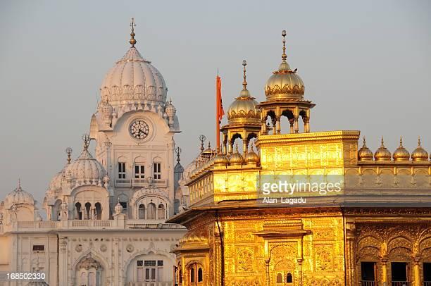Golden Temple,Amritsar,Punjab,India.