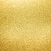 Golden texture background. Paper glitter material.