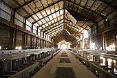 Goldendale Aluminum Smelting Facility