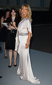 Goldie Hawn arrives at amfAR's Cinema Against AIDS Gala 2011 at Hotel Du Cap on May 19 2011 in Antibes France