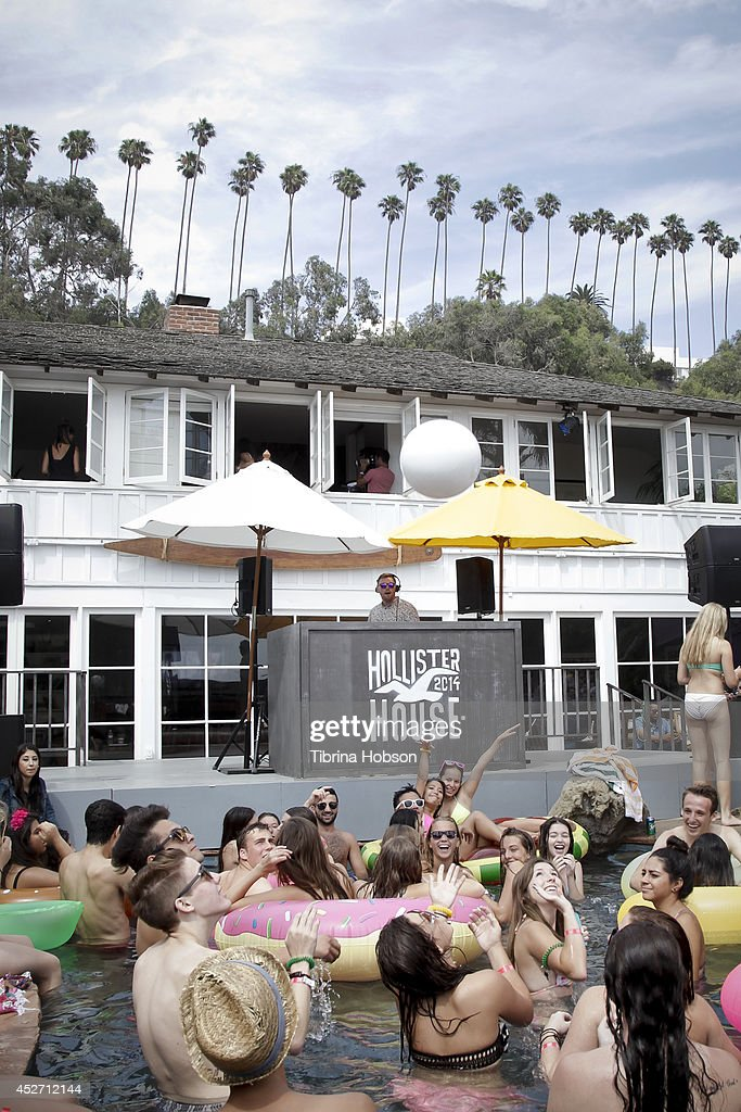 Hollister house summer concert series presents goldroom for Hollister house