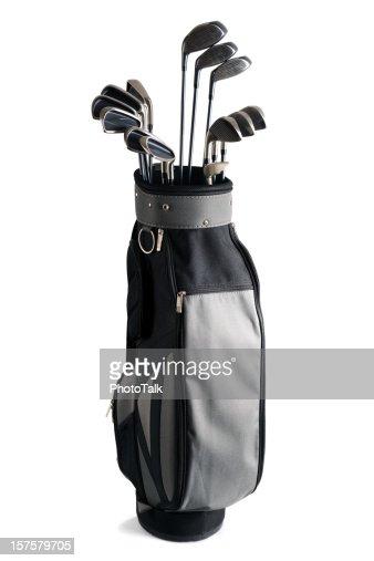 ゴルフバッグやクラブ-XXXL