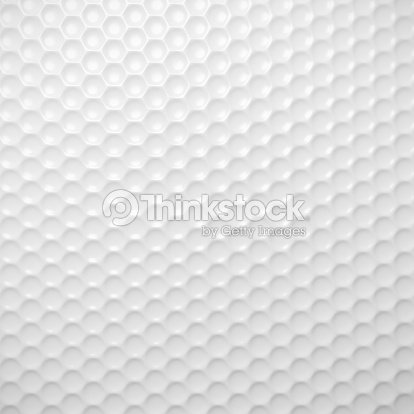 Golf Ball Wallpaper Background Texture Stock Photo