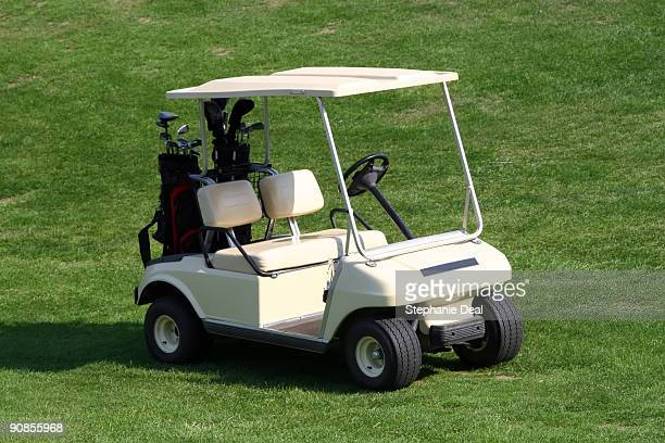 golf cart stock photos and pictures getty images. Black Bedroom Furniture Sets. Home Design Ideas