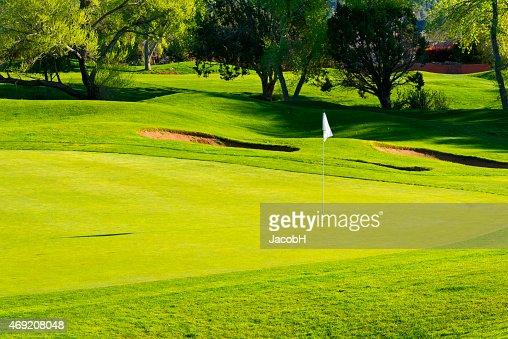 Golf Course near Sedona