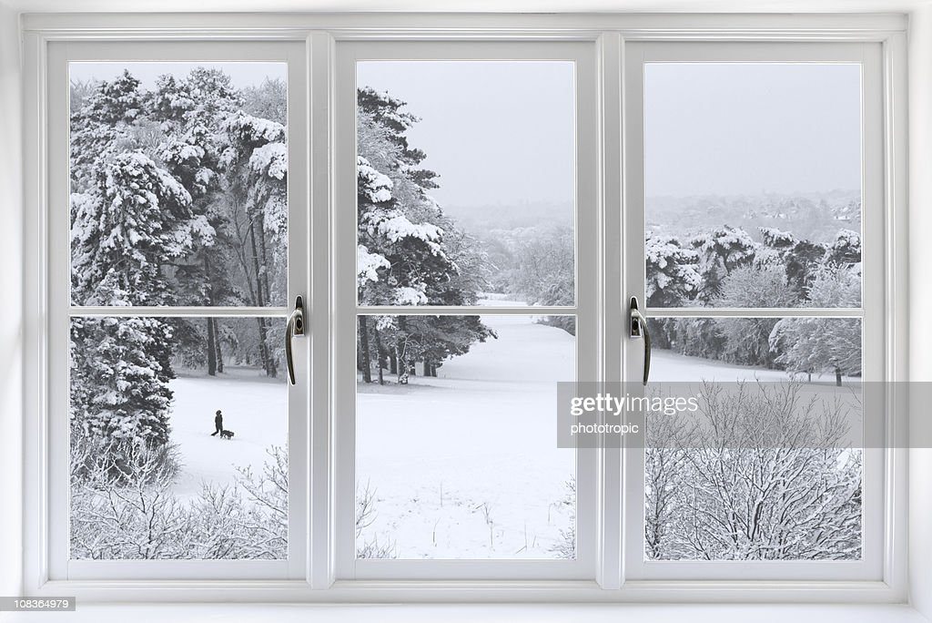 golf course view : Stock Photo