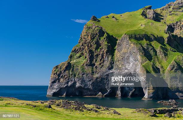 Golf Course, Westman islands