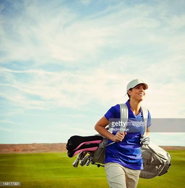 ゴルフの日