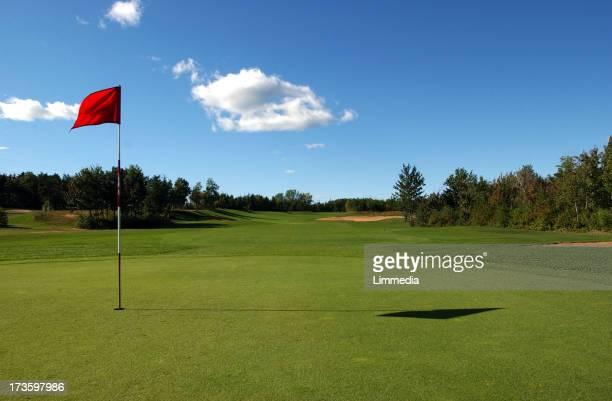 Golf Feld3