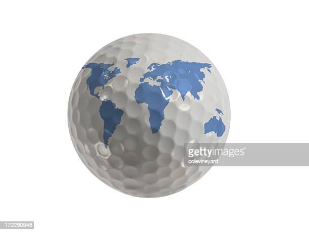 Globo de Golf