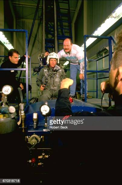 Ejection Seat Stock Photos And Pictures Getty Images