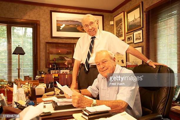 jobs and salary issue portrait of arnold palmer with his personal assistant donald doc. Resume Example. Resume CV Cover Letter