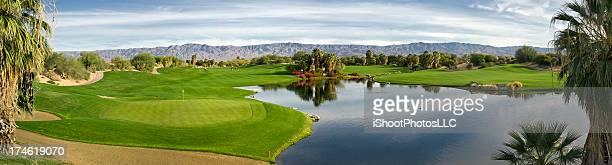 Golf Panorama (XXL)