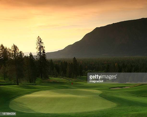Golf Scenic