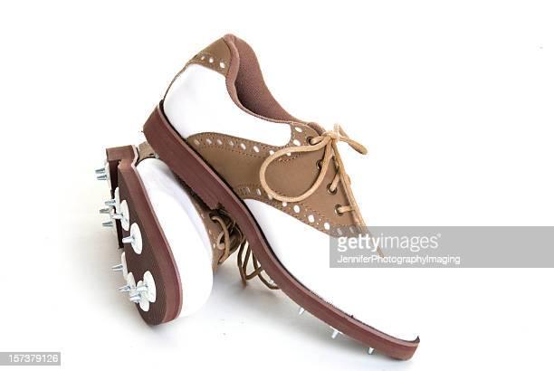 Golf Shoes 3