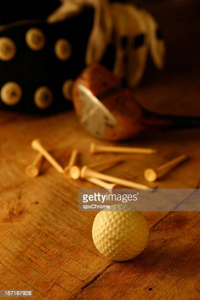 Golf - The Golden Years