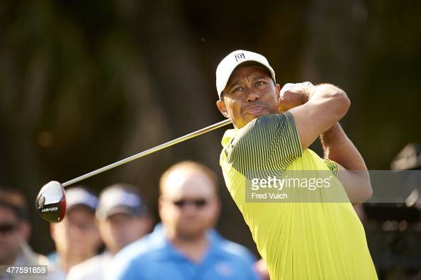 2014 wgc cadillac championship round one pictures getty images. Cars Review. Best American Auto & Cars Review