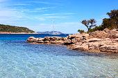 'Golfe de Porto Novo, Corsica'