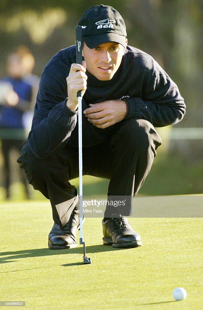 2003 AT&T Pebble Beach National Pro-Am Golf Tournament