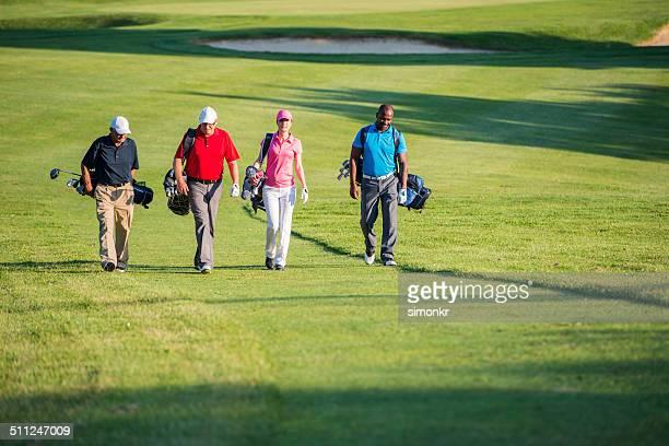 ゴルフ愛好家のお客様には、ゴルフコースも