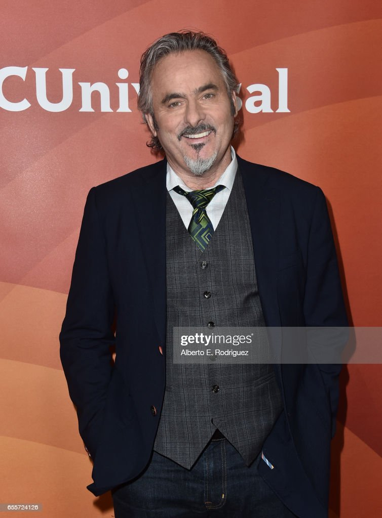 Golfer/tv personality David Feherty of 'Feherty' attends the 2017 NBCUniversal Summer Press Day at The Beverly Hilton Hotel on March 20, 2017 in Beverly Hills, California.