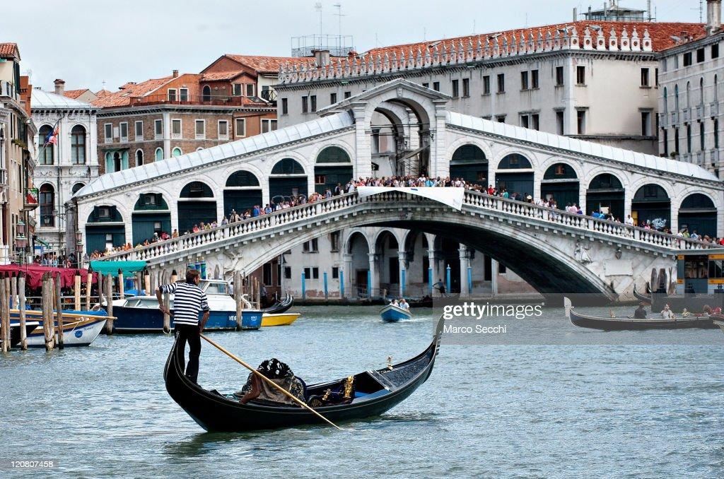 Travel Tuesday To Venice, Italy