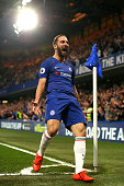 GBR: Chelsea FC v Burnley FC - Premier League