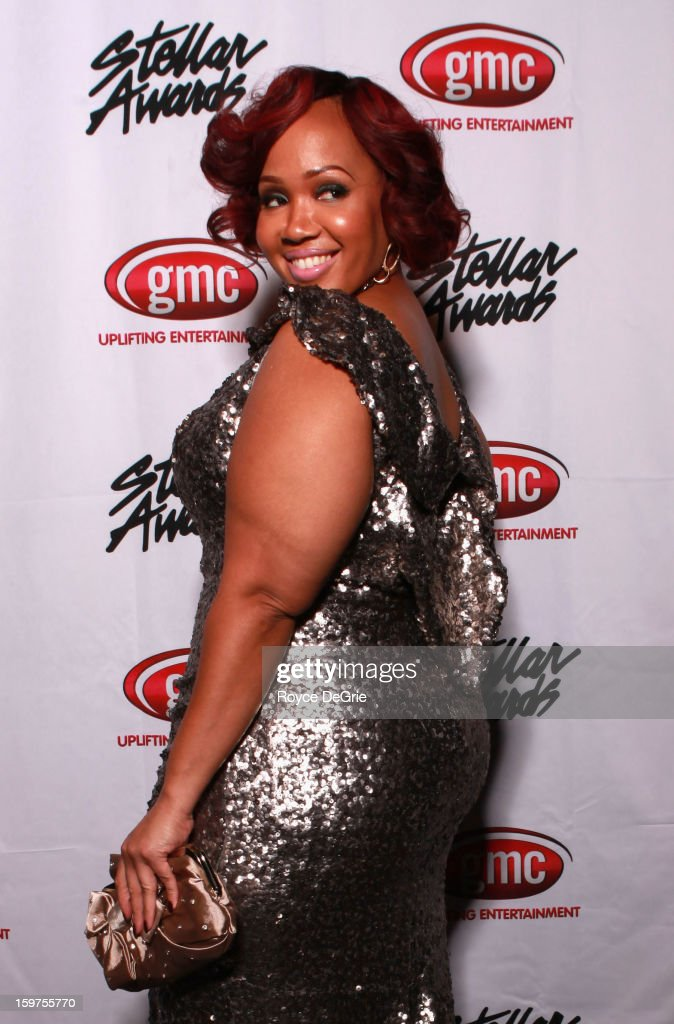 Goo Goo Atkins attends the 28th Annual Stellar Awards at Grand Ole Opry House on January 19, 2013 in Nashville, Tennessee.